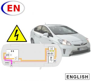 Learn about the construction and function of the Toyota Prius PHEV with this online training module. Learn what the different components are doing, and what you need to know about operating the vehicle.