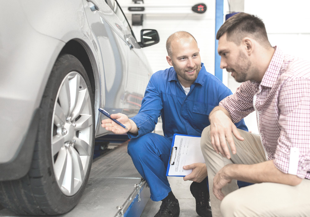 What does the wheel markings and tyre markings stand for? What is the rims ET value? Learn what these things are, and explain them to your customer to ensure they understand why certain thing has to be done and that they are happy with the customer service you provide.