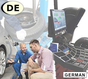 Worin besteht der Unterschied zwischen statischer Radunwucht und dynamischer Radunwucht? Erfahren Sie, wie die Überprüfung der Radunwucht durchgeführt wird und wie Sie sicherstellen können, dass Ihr Kunden mit der Arbeit zufrieden ist. Lernen Sie die Reifenmontiermaschine, die Auswuchtmaschine und andere benötigte Spezialwerkzeuge kennen.