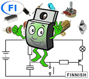 Opi lisää elektroniikasta ja elektroniikan komponenteista tämän verkko-koulutusmoduulin avulla. Opiskele myös elektroniikan perus-kaaviot ja -piirit, ja kehity autoelektroniikan ammattilaiseksi.