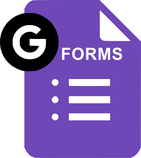 Prodiags Google Forms Questionnaire Icon