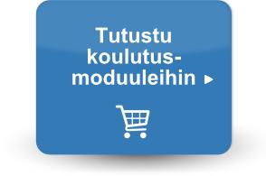 Buttoni jossa ostoskärry ja teksti: tutustu koulutusmoduuleihin