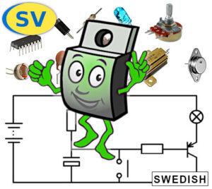 Lär dig mer om elektronik och elektronikens komponenter med hjälp av denna online-utbildningsmodul. Studera grundkretsarna som används inom elektroniken och utveckla dig själv till en expert inom fordonselektronik.