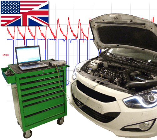 With the help of this automotive electrical troubleshooting online training module you will learn how troubleshooting and checks are performed correctly, and how the measurement results are interpreted correctly. Also learn how to use the oscilloscope as a means of troubleshooting, and how the measurements are performed safely.